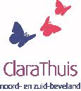 ClaraThuis, logo n-z beveland 115x130px